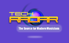 Tech Radar: Tech resource for musicians